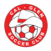 Cal-Glen Soccer Club Logo