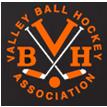 Valley Ball Hockey Association Logo